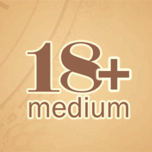 18+ medium